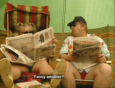 Daisy and Onslow British Tv Comedies, British Comedy, Funny Sitcoms, English Comedy, Bbc Tv Shows, Keeping Up Appearances, I Like Him, Comedy Tv, Arts And Entertainment