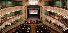 C'è un nuovo teatro a Milano, dopo 33 anni di abbandono il Gerolamo riapre