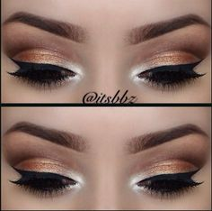 Chocolate Eyebrows - Trends & Style