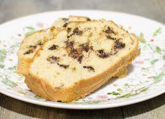 Bizcocho de plátano y chocolate para #Mycook http://www.mycook.es/cocina/receta/bizcocho-de-platano-y-chocolate
