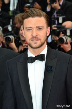 Les plus beaux acteurs sur le #tapisrouge du Festival de #Cannes2013: #Justin #Timberlake