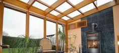 Home - Le verande - Giardini d'Inverno, Tetti, Pergolati, Vetrate
