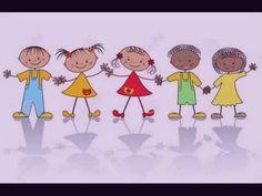 "Pulso, acento y ritmo con la canción ""Calypso"" (educación musical preescolar) - YouTube"