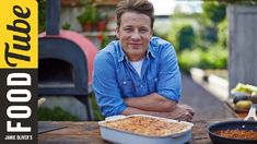Crispy Duck Lasagne   Jamie Oliver