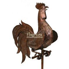 Exclusive cock figure