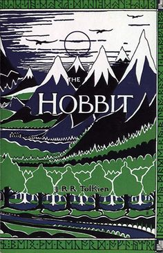 I wish I could count this among my childhood nostalgia books. How did I get to be seventeen years of age without having read it? In any case, it's a lovely book, and I eagerly anticipate watching the upcoming movie and reading LOTR.