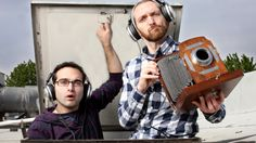 Online Backlash Forces The Fine Brothers to Cancel Trademark on the 'React' Format - Social Songbird