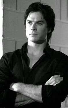 The Vampire Diaries Ian Somerhalder(Damon Salvatore) The Vampire Diaries, Damon Salvatore Vampire Diaries, Ian Somerhalder Vampire Diaries, Vampire Diaries Wallpaper, Vampire Diaries The Originals, Damon And Stefan Salvatore, Ian Somerholder, Ian Bohen, Paul Wesley