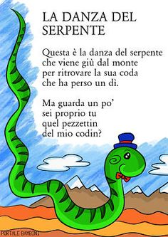 Canti, Bitcoin Business, Kids Poems, Italian Language, Learning Italian, Songs To Sing, Activities For Kids, Nostalgia, Homeschool