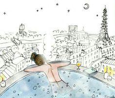 Kanako - My little Paris