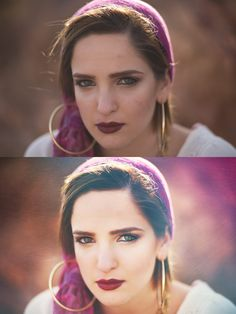 Beautiful Before and Afters in Photoshop!  http://wishworkshops.com