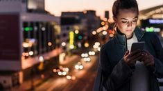 Privatsphäre: Je mehr Daten wir im Netz verbreiten, desto mehr Daten lassen sich auch über uns sammeln. Information Privacy, Politicians, Theory, Mesh, Psychics, Psychology
