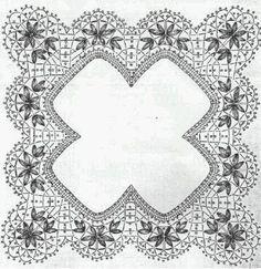 Bobbin Lace Patterns, Weaving, Album, Farmhouse Rugs, Bobbin Lace, Ornaments, Fabrics, Lace Stencil, Vintage Patterns