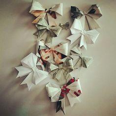 Origami VS Stress