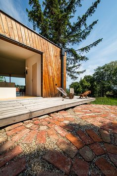 Nyaraló átalakítás | minusplus | custom made architecture