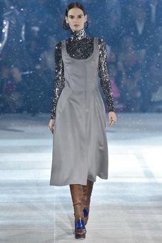 Cannes 2015 : du podium au tapis rouge 122 Le défilé Dior de la pré-collection automne-hiver 2015-2016