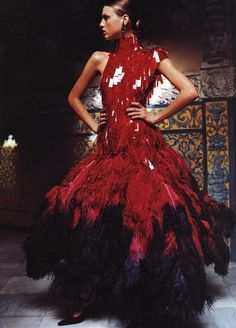 couture, 2012.