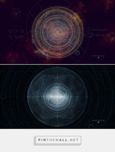 Star Atlas on Behance - created via http://pinthemall.net