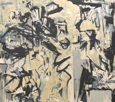 """Saatchi Art Artist Ethan Kolwaite; Painting, """"Alien Abortion"""" #art"""