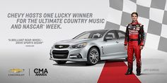 Mommytasking: Enter to win a 2015 Chevy and a trip to the CMA awards in Nashville.