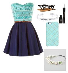 """Untitled #3"" by munchieb ❤ liked on Polyvore"