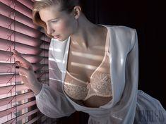 Primadonna Herbst/Winter 2014-2015 - Dessous - http://de.dentell.es/fashion/lingerie-12/l/primadonna-4046