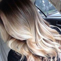Blonde Balayage Hairstyle Ideas (17)