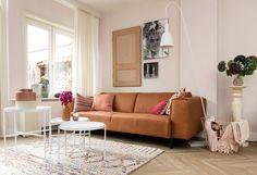 Romantisch interieur bij Helyette en Arnoud uit aflevering 9, seizoen 5   Weer verliefd op je huis   Make-over door: Wendy Verhaegh   Fotografie Barbara Kieboom