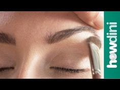 Natural Eye Makeup Tutorial: How to Apply Eye Makeup - YouTube