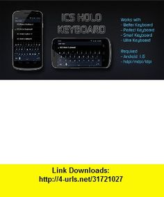 ICS Holo Keyboard THEME , Android , torrent, downloads, rapidshare, filesonic, hotfile, megaupload, fileserve