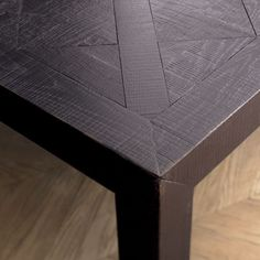 Bordeaux Coffee Table | Crate and Barrel