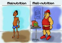Malnutrition- insufficient or excessive consumption of vitamins and minerals Medical Jokes, Emergency Medicine, Fitness Nutrition, Clinic, Health And Wellness, Disney Characters, Fictional Characters, Funny Quotes, Family Guy