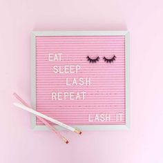 The grind doesn't end on the weekend. We're here providing you with all the #lashsupplies and #lashtools that you need to make your business grow! #lashit #lashextensions #lashlove