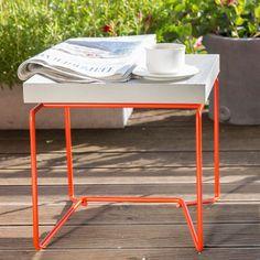 Lito:3 Beistelltisch - Orange - alt_image_three