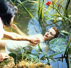 Kylie Minogue & Nick Cave - Where the Wild Roses Grow