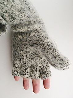 9bc903590c Dachstein Woolwear Mitts with Finger Cap 3115 - Sweater Chalet Mittens