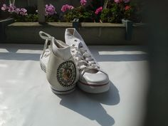 customize diy handmade shoes your photo on converse necklace you can order from www.instagram.com... hepgiyim@gmail.com www.hep-giyim.com whatsapp +90 536 709 96 64