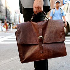 Hella Manbags for Days - The Official SFS Guide and Rules for Selecting a Proper Men's Bag.