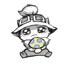 So cutee  ヾ(●ω●)ノ