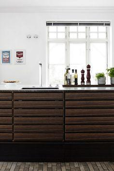 Klassisch, Modern Und Ganz Individuell: Ideen Für Landhausküchen | Kitchens
