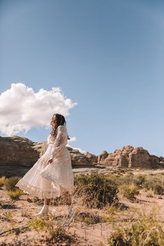 A DESERT ELOPEMENT – Spell Bohemian Wedding Inspiration, Bohemian Wedding Dresses, Bohemian Weddings, He's Beautiful, Fake Flowers, Great Friends, Beautiful Landscapes, Bridal Style, Spelling