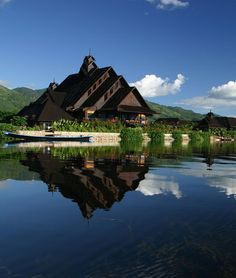Inle Princess Resort — Inle Lake, Myanmar