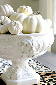 30 tips for fabulous fall decor - fall home tour part 2
