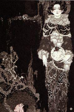 山本タカト(Takato+Yamamoto)-www.kaifineart.com-5.jpg (1057×1600)