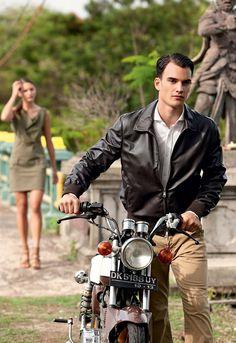 Die Trends im Frühjahr 2012 für Herren.