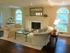 Artistry Interiors, LLC soft french living room