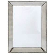 Omni Wall Mirror - 30.25 x 40.75 | Mirrors | Mirrors-and-lighting | Z Gallerie