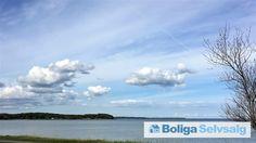 Sundbrovej 116, 5700 Svendborg - Tåsinge - 1. række - grund med fantastisk udsigt over Lunkebugten! #grund #grundsalg #helårsgrund #tåsinge #svendborg #selvsalg #boligsalg #boligdk