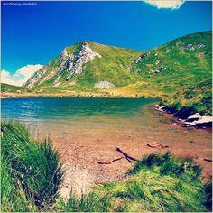 Smeraldi d'#Appennino. La #PicOfTheDay #turismoer di oggi sale in quota e si rilassa sulle rive del #Lago della #Bargetana, nell'Alta Val'Ozola (#ReggioEmilia). Complimenti e grazie a @balluikri / Emeralds of the #Apennines. Today's #PicOfTheDay #turismoer climbs up and relaxes on the shores of #Bargetana #Lake, in the Upper Val d'Ozola (#ReggioEmilia). Congrats and thanks to @balluikri