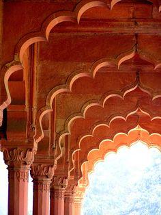 India Arches Photo. $26.00, via Etsy.